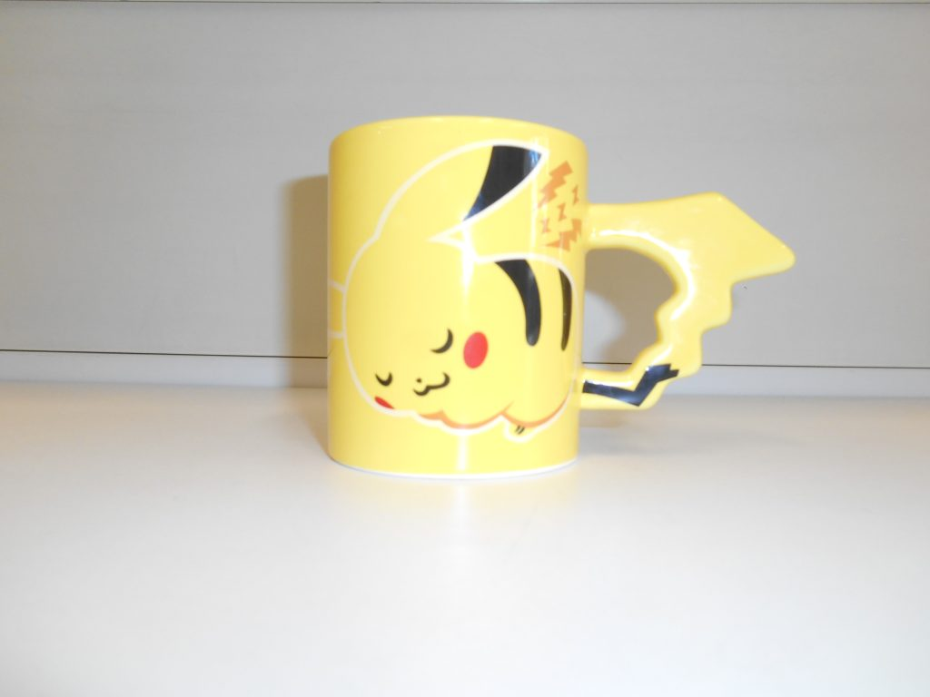 Pikachu - 15€