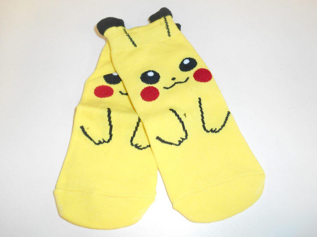 Pikachu - 5€