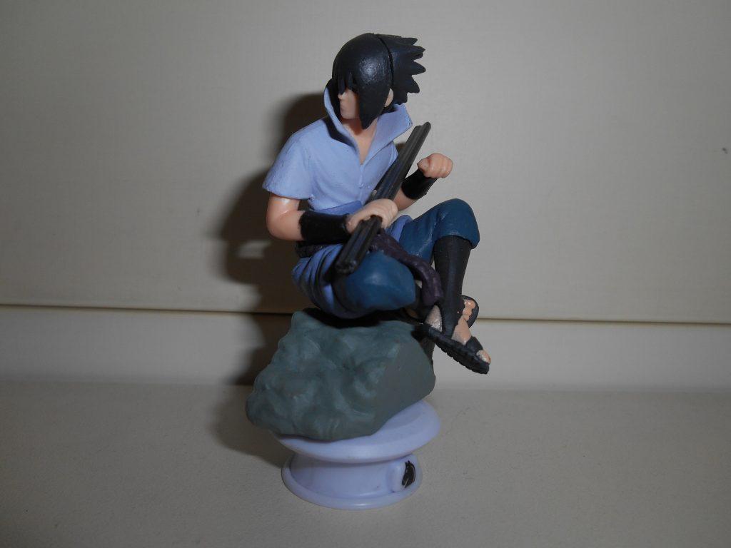 Sasuke - 8€