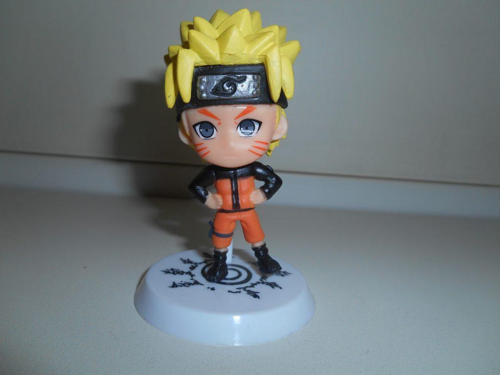Naruto - 6€
