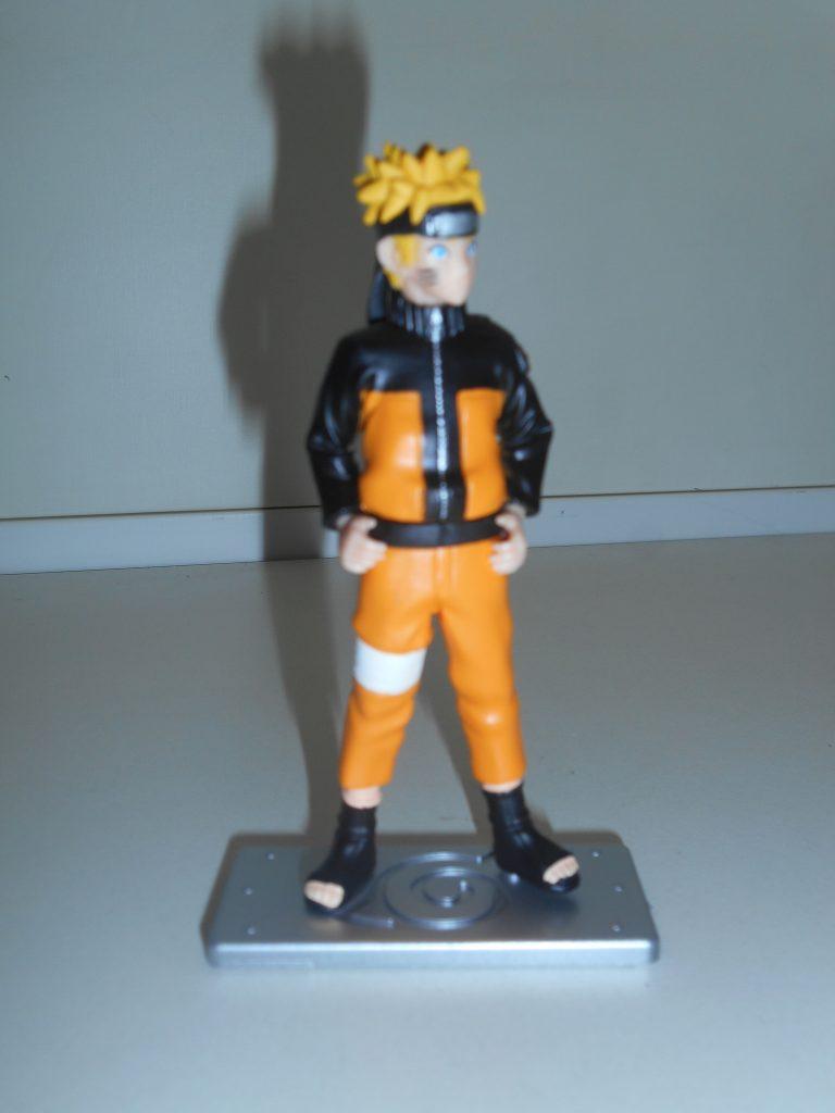 Naruto - 8€