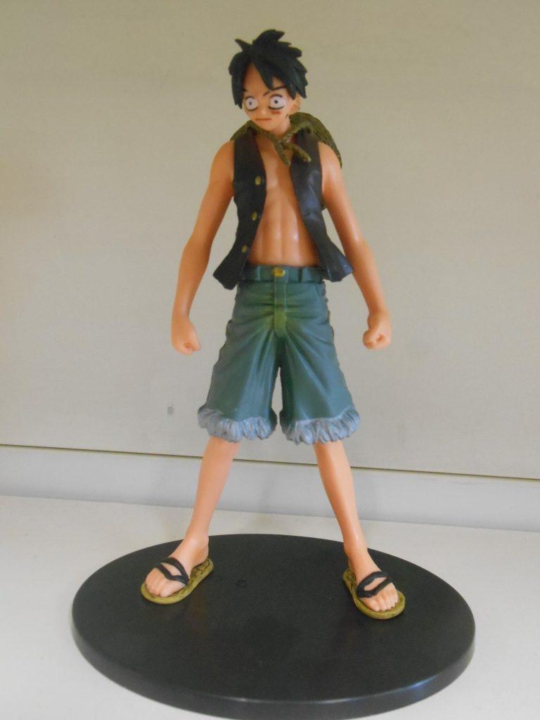 Luffy - 20€