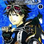 Manga, Shonen, Air Gear