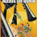 BD, Alerte sur Ooxia