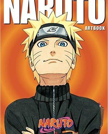 Livres, Artbook, Naruto