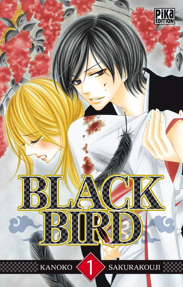 Shojo Black Bird