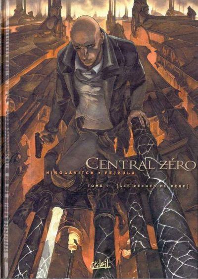 BD, Central Zero