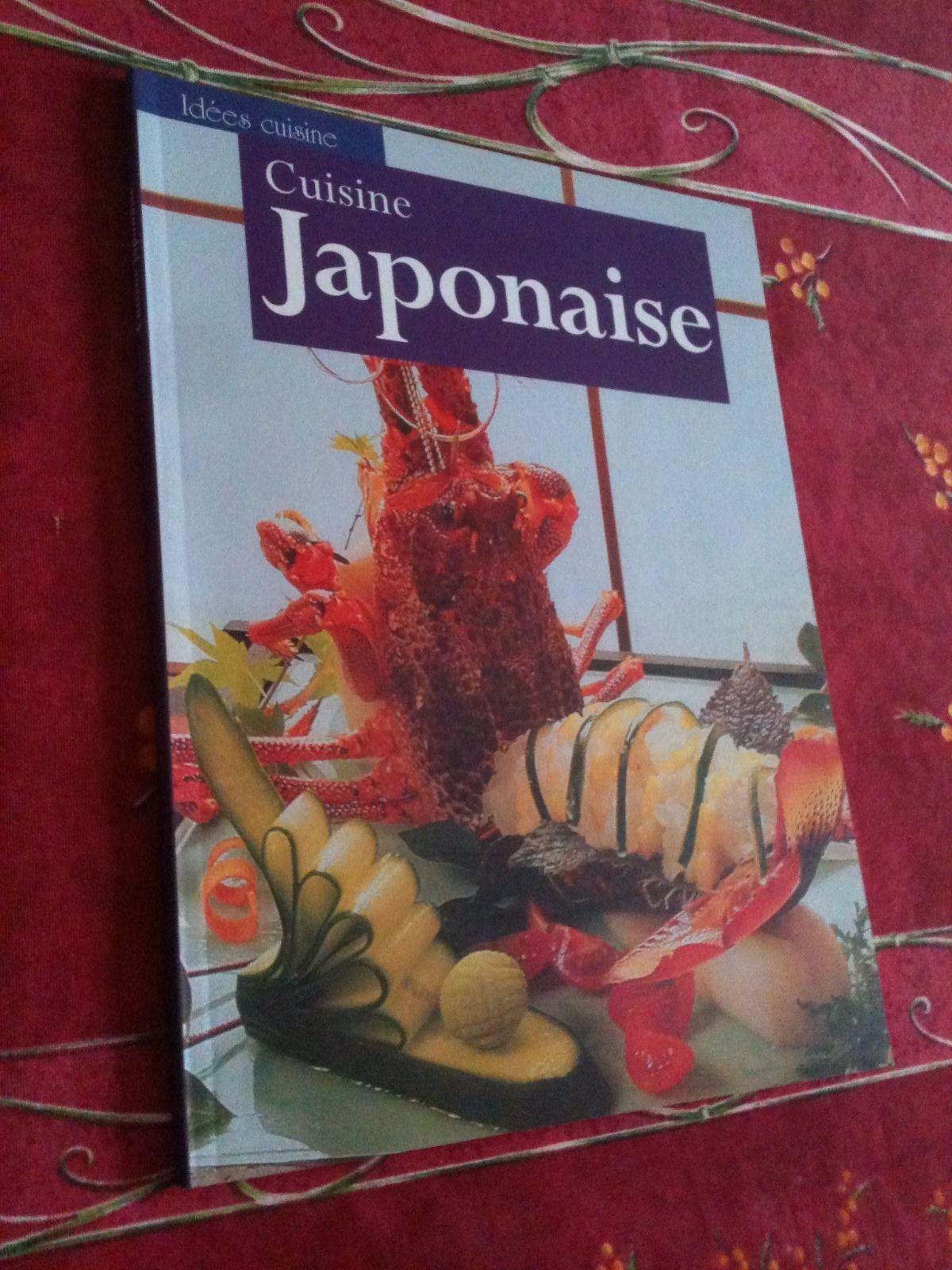 Cusine japonaise manga caf kyo 39 hon - Livre cuisine asiatique ...