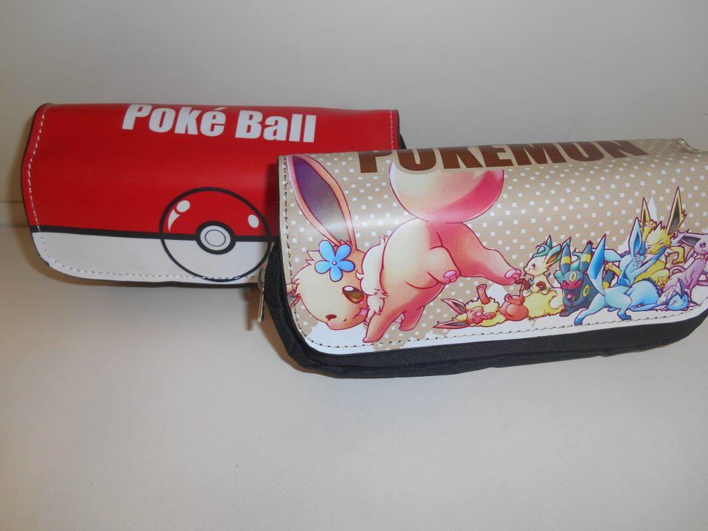 Trousse Pokemon - 15€