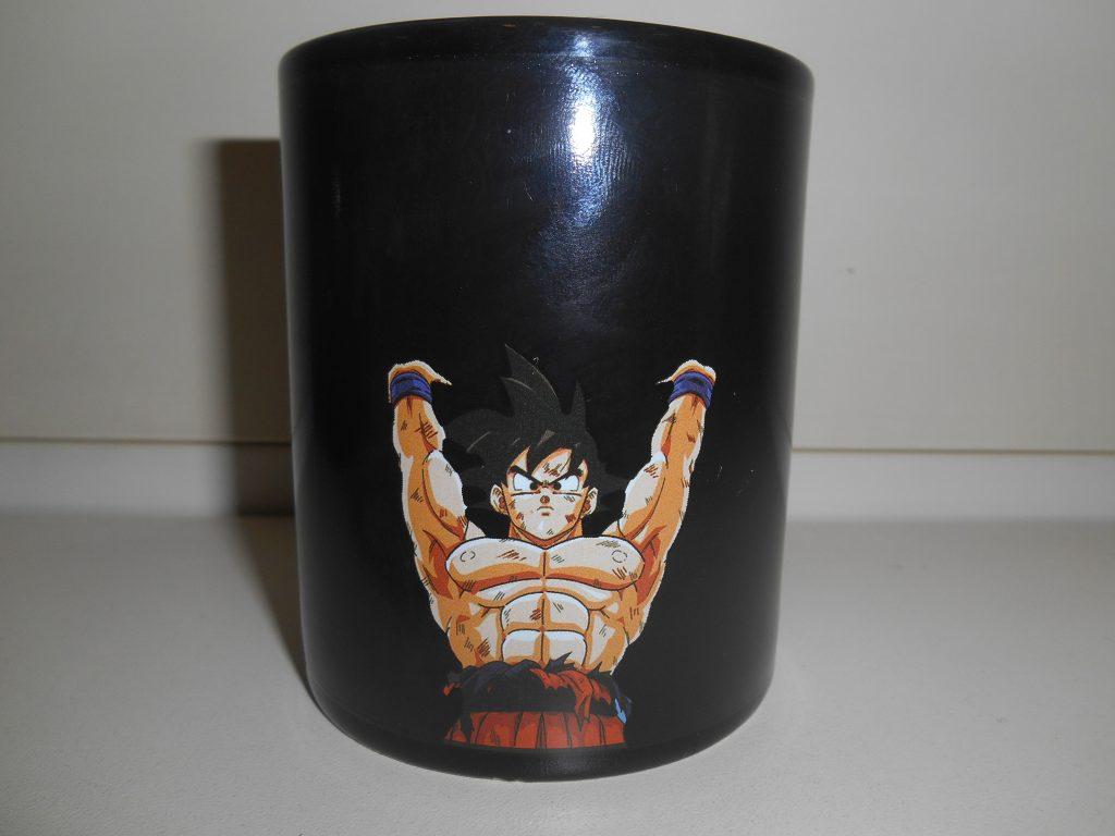 Goku Genki Dama - 20€