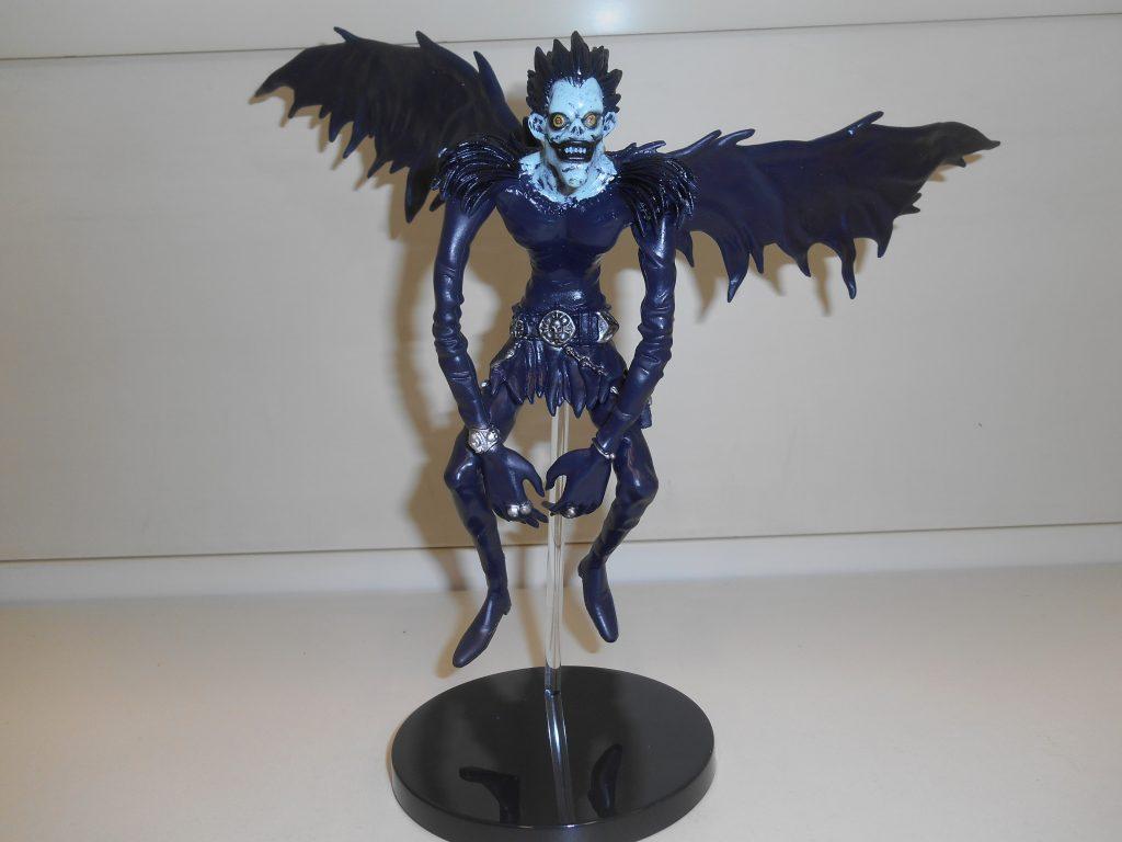 Figurine Ryuuk - Death Note - 30€