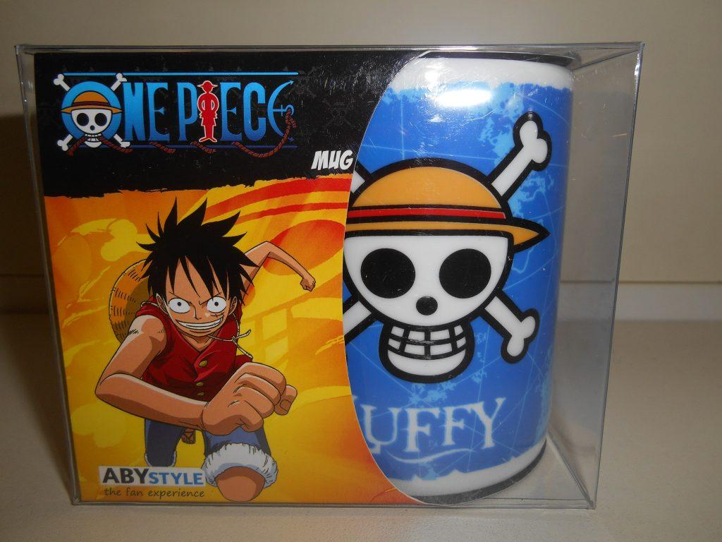 Luffy - 15€