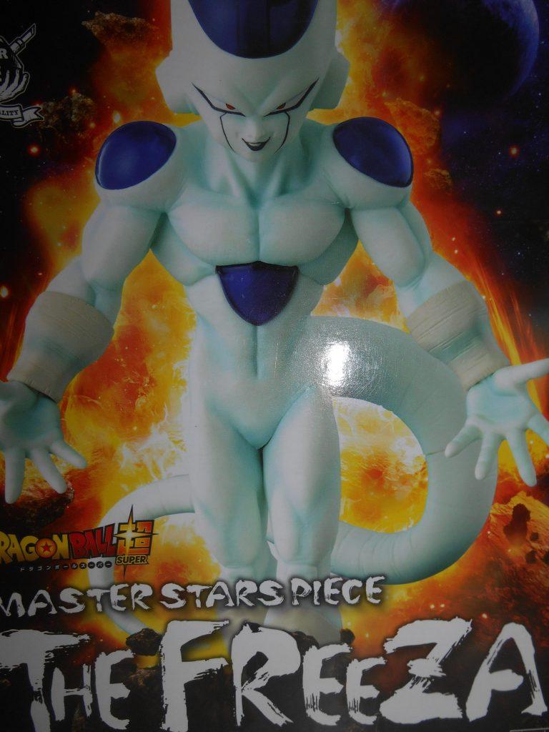 Freezer - Dragon Ball - 35€
