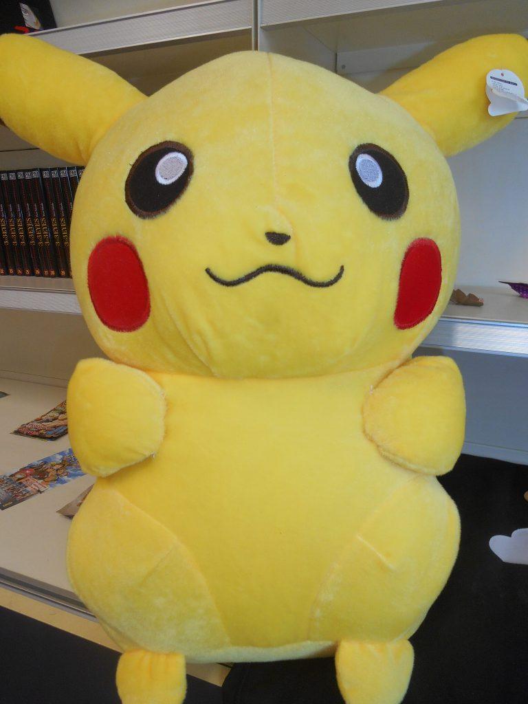 Pikachu Géant - 40€