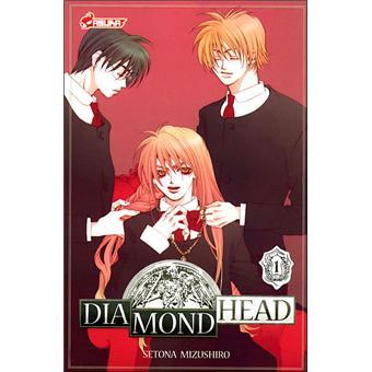 Shojo Diamond Head
