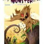 Manfra Dofus Monster