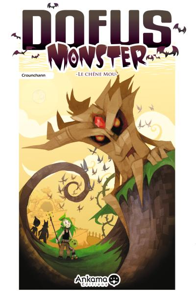 Manfra Dofus Monster