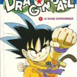 Shonen Dragon Ball