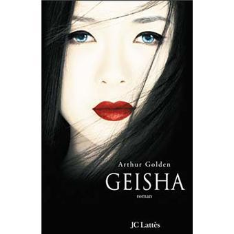 Livres, Geisha