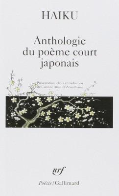 Haiku Anthologie Du Poème Court Japonais Manga Café Kyohon