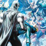 Comics, Infinite Crisis