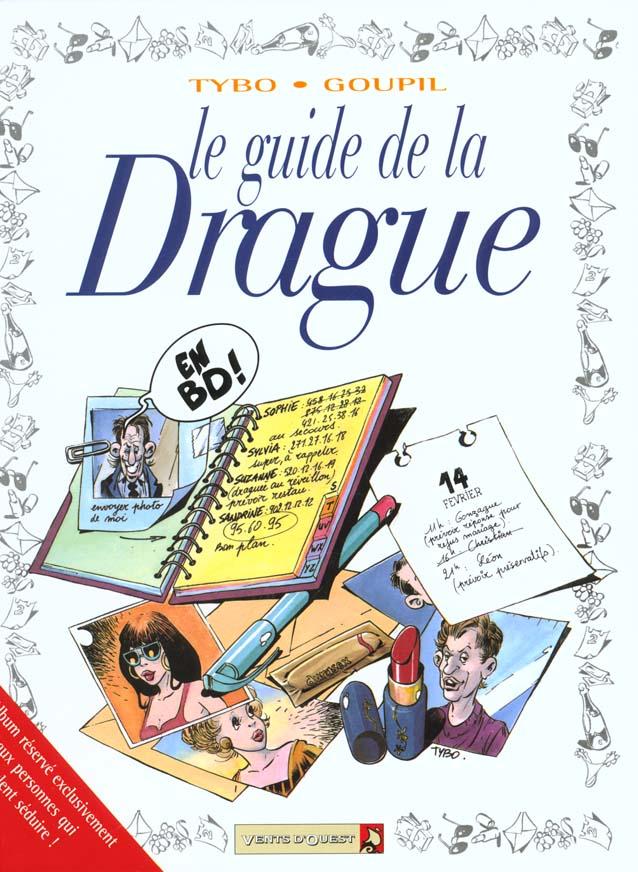 BD, Le guide de...