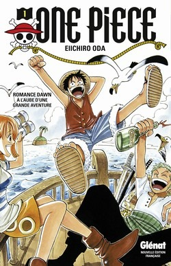 Shonen One Piece