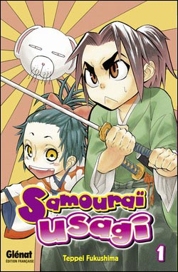 Shonen Samourai Usagi