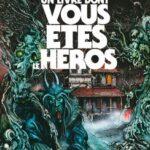 Livres, Un livre dont vous êtes le héros