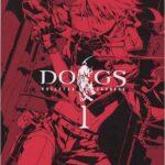 Manga, Seinen, Dogs