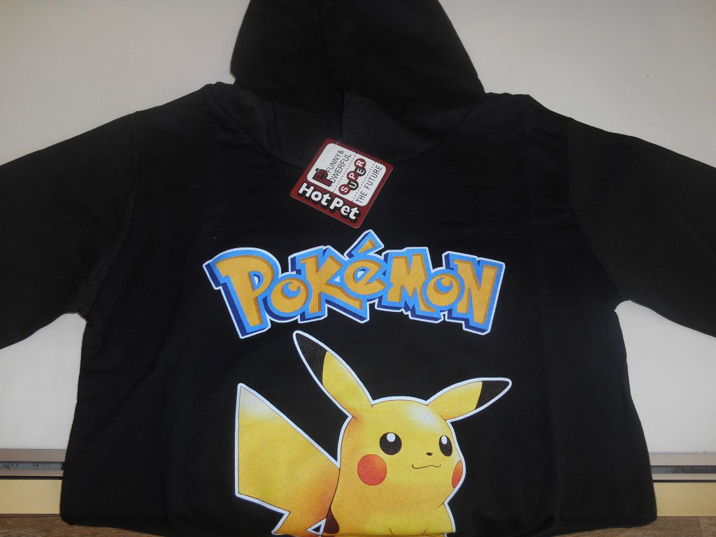 T-shirt Pokemon - 10€