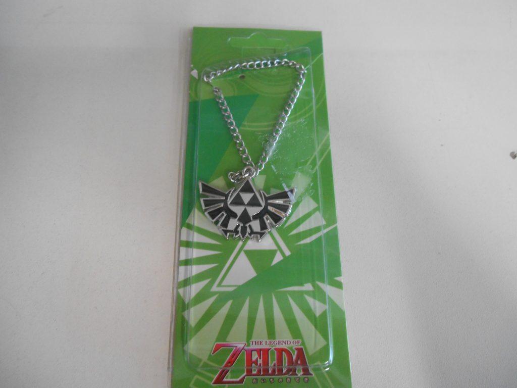Goodies collier Zelda - 5€