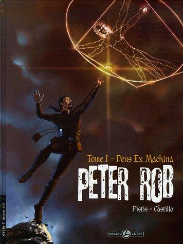 BD, Peter Rob
