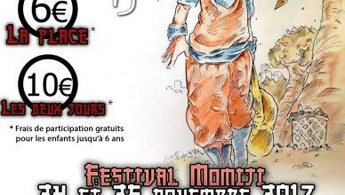 Festival Momiji 2017
