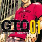 Great Teacher Onizuka: Shonan 14 Days, Manga, Shonen