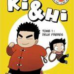 Ki&Hi, Global Manga