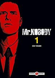 Manga, Seinen, Mr.Nobody