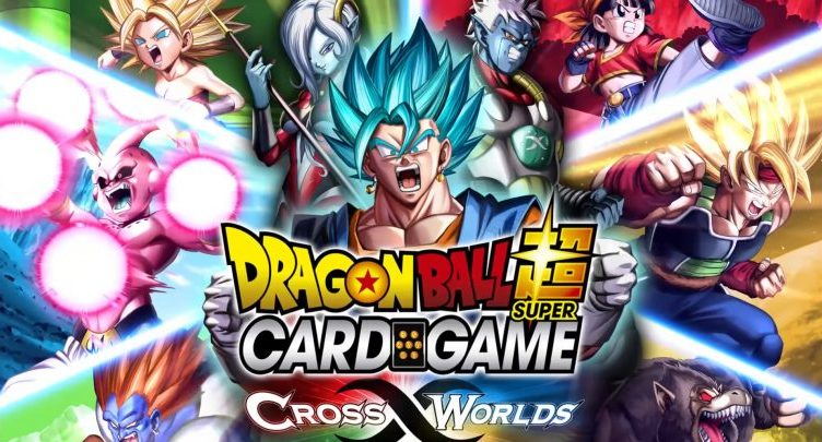 Tournoi, Cartes, Dragon Ball Super, Manga Café Kyo'Hon