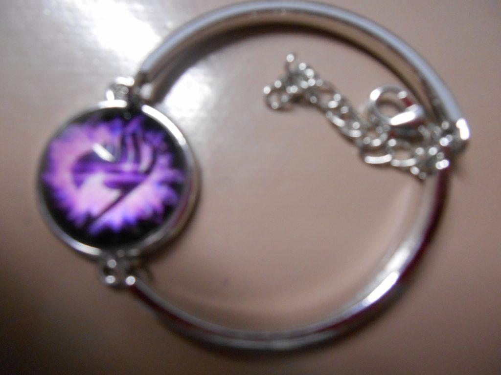 Bracelet Fairy Tail - 6€