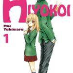 Manga, Shojo, Hiyokoi