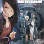 Manga, Global Manga, Manfra, La brigade temporelle