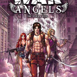 Manwha, Sonyun, War Angels