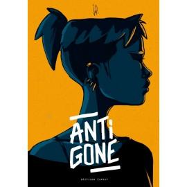 BD, Antigone