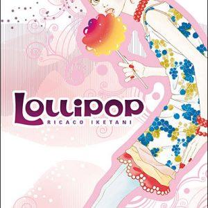 Manga, Shojo, Lollipop