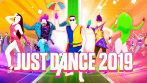 Club Just Dance @ Manga Café Kyo'Hon
