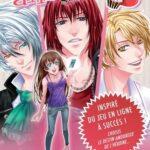 Global Manga, Amour Sucré