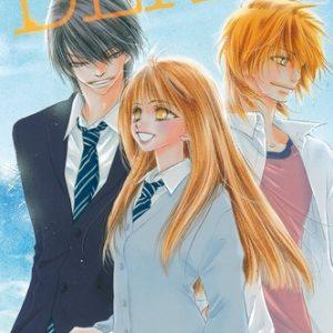 Manga, Shojo, Dear!
