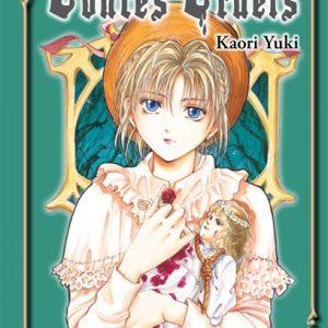 Manga, Shojo, Les Contes Cruels
