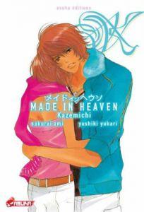 Manga, Josei, Made in Heaven