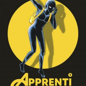 Manga, Shonen, Apprenti Criminel